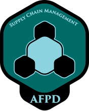 Supply Chain Management Logo