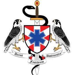 Medical Logo for Academy for Professional Development