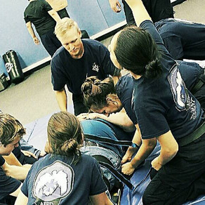 Emergency Medical Technician Basic Training Program
