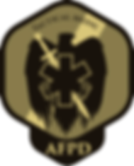 Tactical Medic Logo Afpd