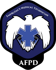 AFPD logo