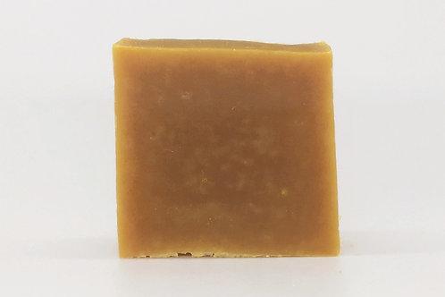 老薑肉桂暖身手工皂 105g ± 10g Ginger & Cinnamon Warming Soap Bar