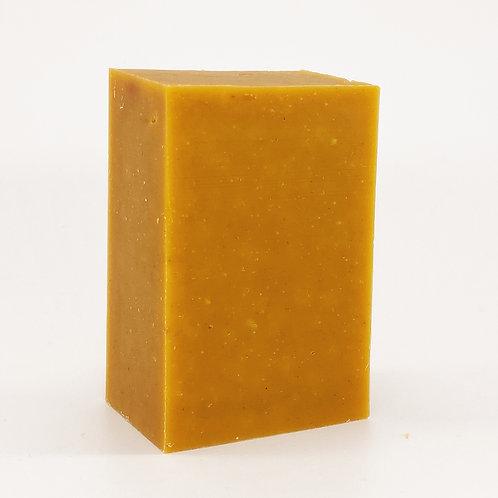 老薑肉桂暖身手工皂 130g ± 10g Ginger & Cinnamon Warming Soap Bar