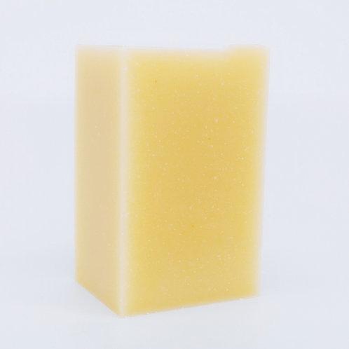 茶樹尤加利精油潔手皂 125g ± 10g連起泡袋 Tea Tree and Eucalyptus Essential Oil Handmade Soap