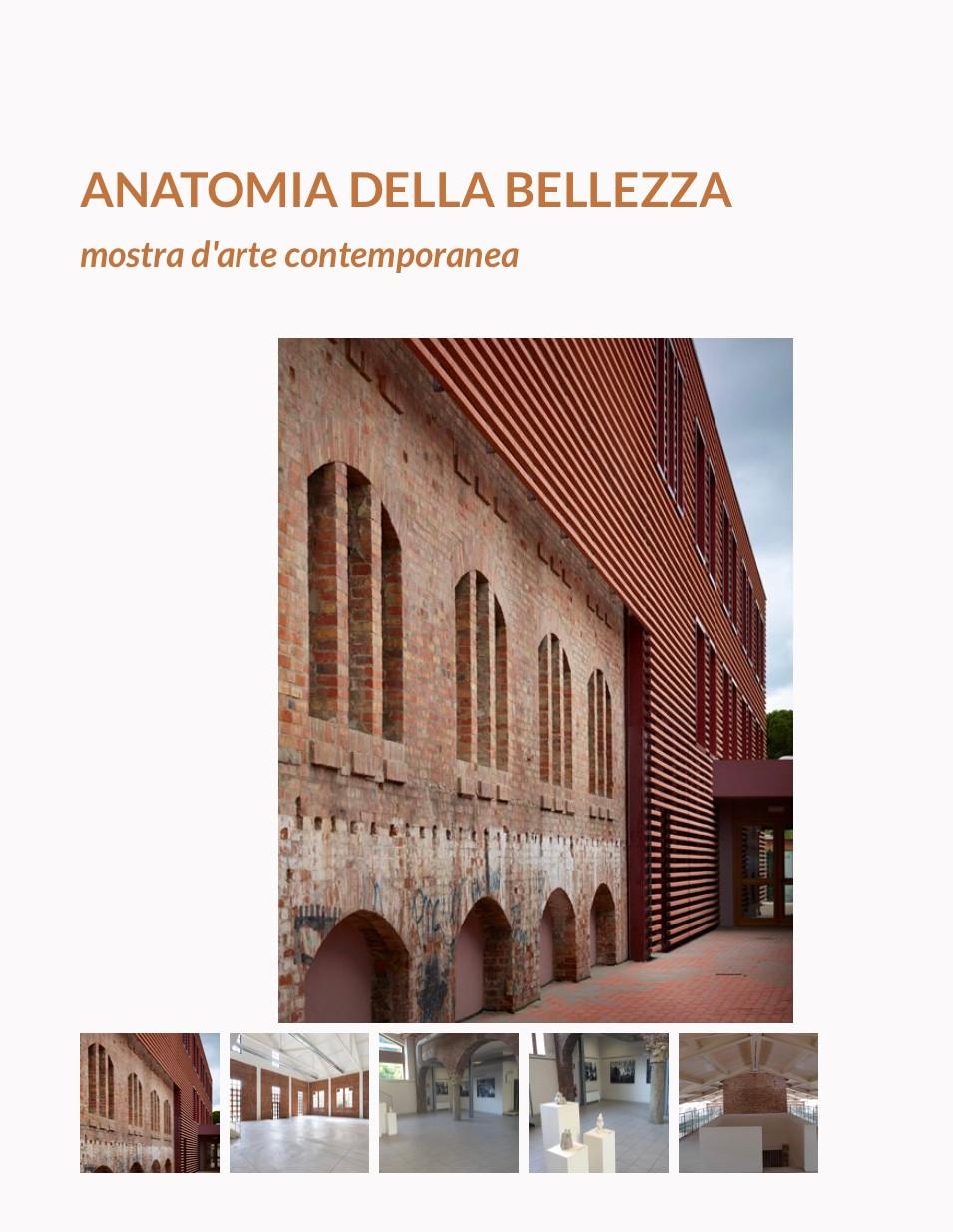 Mostra colettiva dal 5 al 15 Ottobre 2019 curata da Gina Affinito