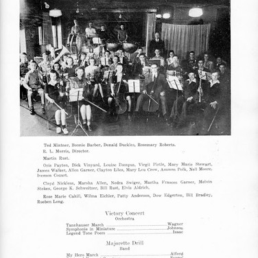 1942 Orchestra