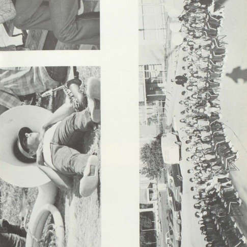 1972-73 White Band