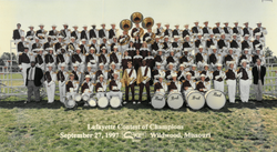 1997 Marching Band-1