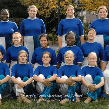 2004-05 Colorguard