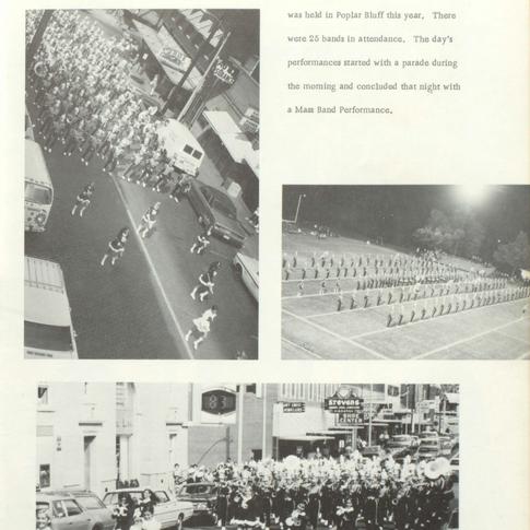 1971-72 Random Photos