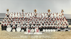 1991 Marching Band 2-1