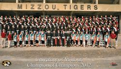 2012 Marching Band MU Contest-1