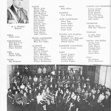 1945 Orchestra