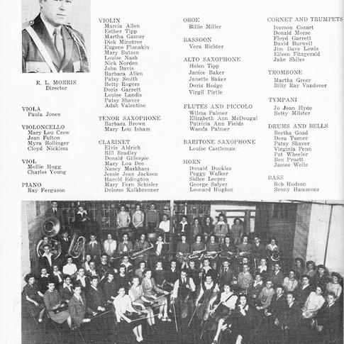 1945 Orchestra