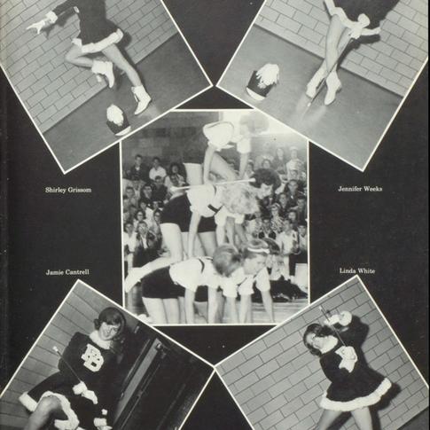1964-65 Majorettes Pg 2