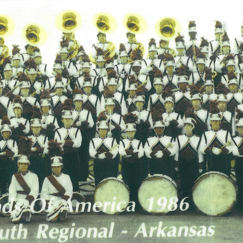 1985-86 BOA Festival
