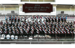 2014 Marching Band-1