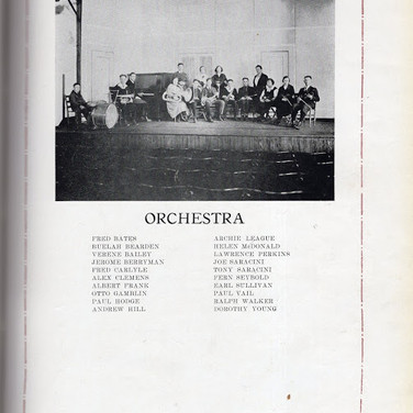 1922 Orchestra
