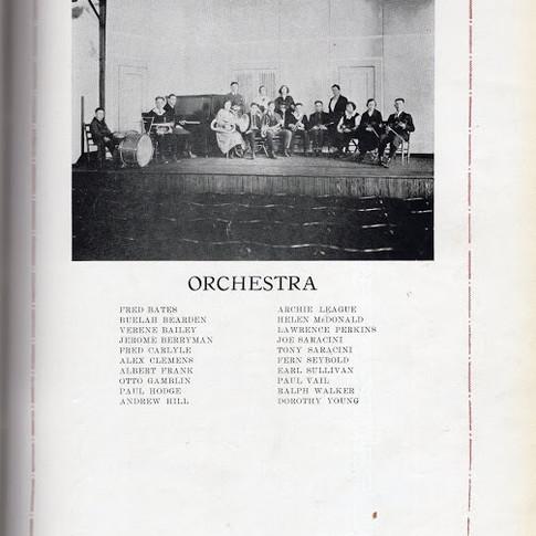 1922 Orchestra
