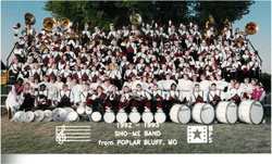 1992-93 Marching Band Funny-1
