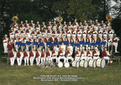 2004 Marching Band-1