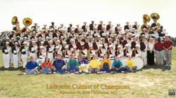 2000 Marching Band-1