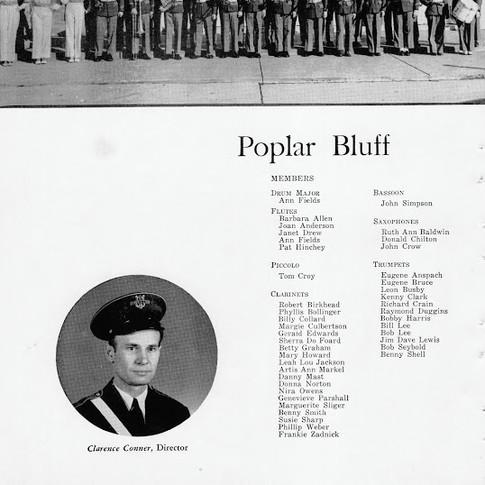 1950 Band Pg 1