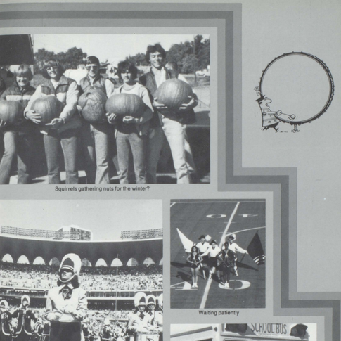 1979-80 Marching Band Pg 2