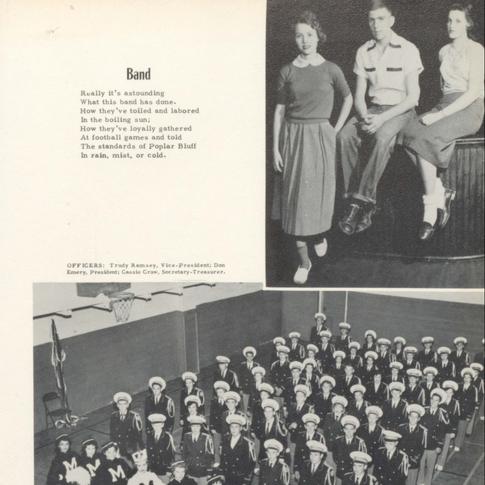 1955 Band