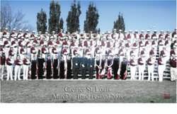 2008 Marching Band Greater St. Louis-1