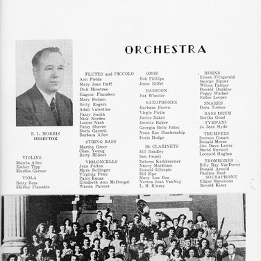 1946 Orchestra