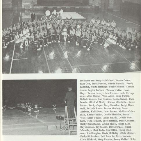 1973-74 White Band