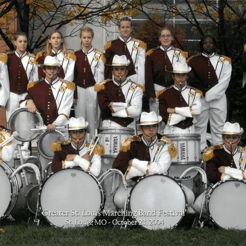 2004-05 Drumline