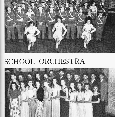 1948 Band and Orchestra Pg 2