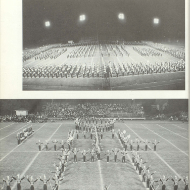 1971-72 Marching Festival
