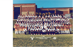 1995 Marching Band-1