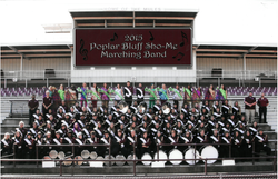 2015 Marching Band-1