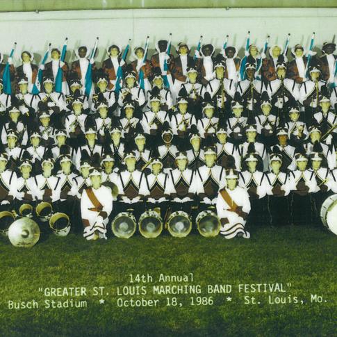 1985-86 Greater St. Louis Festival