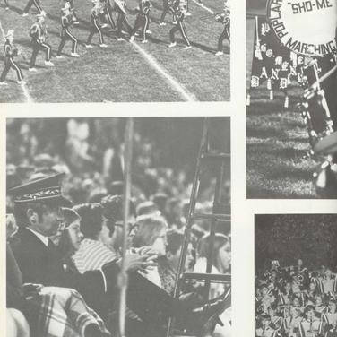1972-73 Random Photos