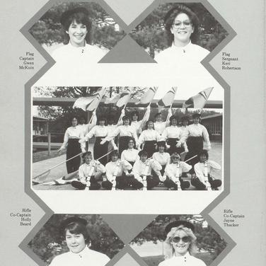 1984-85 Auxilary