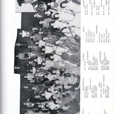 1947 Orchestra