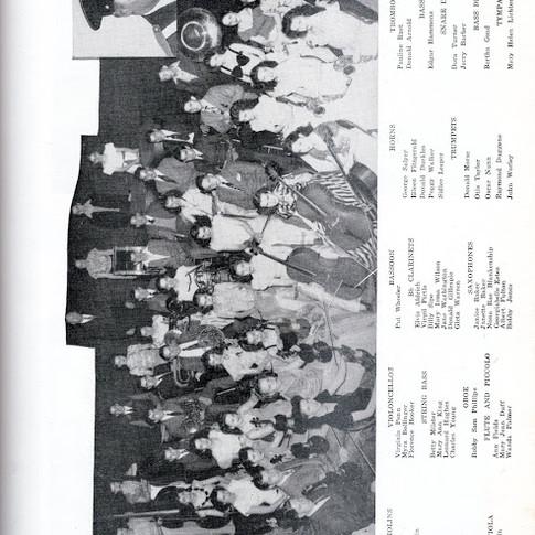 1947 Orchestra