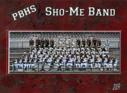 2009 Marching Band 2-1