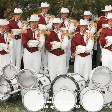 2002-03 Drumline