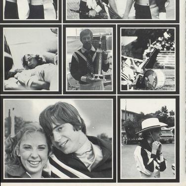 1980-81 Random Photos