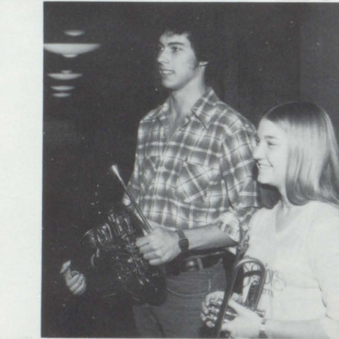 1979-80 Who's Who in Band