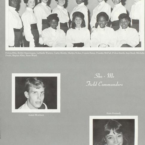 1985-86 Auxilary