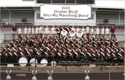 2013 Marching Band-1