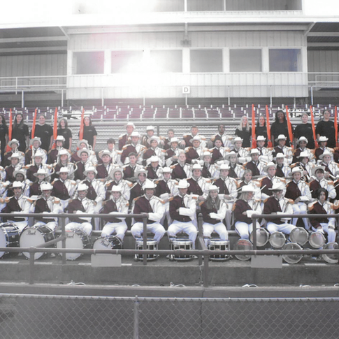2005-06 Marching Band 2