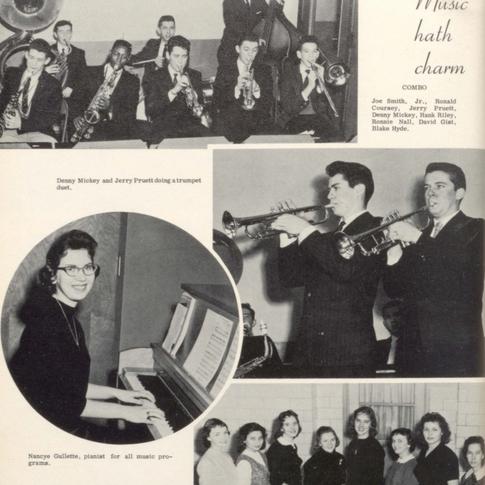 1959 Jazz Combo
